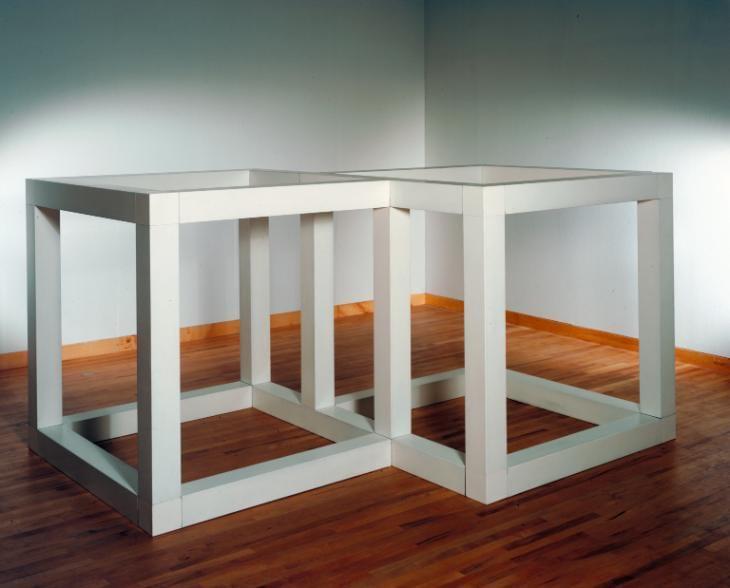 minimalist art